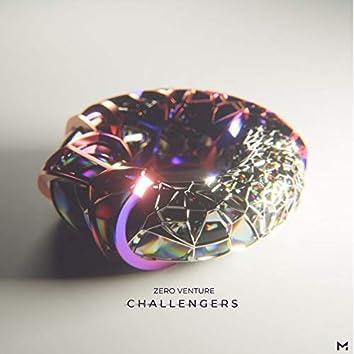 Challengers (Misael Gauna Remix)