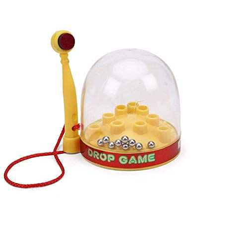 Negi Drop Fantasy Puzzle Game for Kids,Multicolor