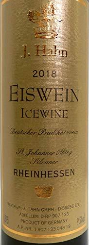 アイスワインラインヘッセンヨット・ハーン375mlドイツ甘口白ワイン