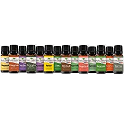 clear the clutter and make your home a place to relax with essential oils