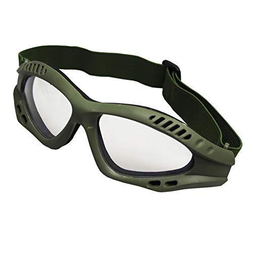 Tactical Safety Goggles Anti Fog...