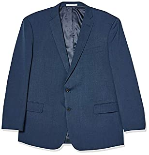 Van Heusen Men's Slim Fit Suit Jacket, ink, 80 REG (B08HHVQGLD)   Amazon price tracker / tracking, Amazon price history charts, Amazon price watches, Amazon price drop alerts