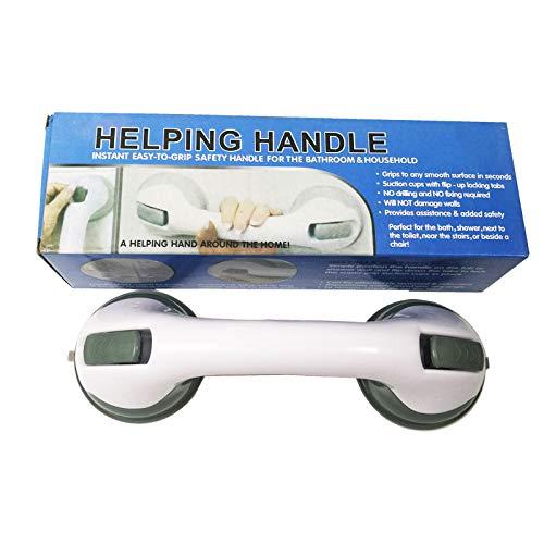 Haltegriff für Badezimmer, Ausgleichsstange für Badezimmer Rutschfeste Saugnapfunterstützung Griff Griff Handlauf Hilfswerkzeug Wandhalterung für ältere Menschen und Kinder