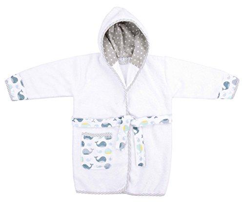 Bébé-jou – Peignoir