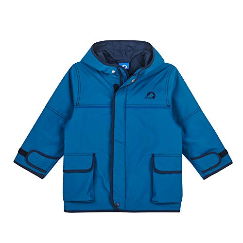 Finkid Tuulis Kinder Outdoor Parka + Zip In Außenjacke
