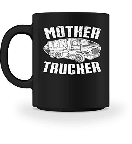 Chorchester - Taza, diseño de camión