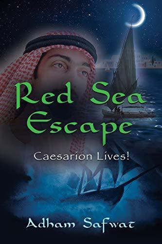 Red Sea Escape: Caesarion Lives!