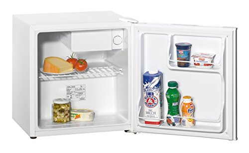 Amica KB 15150W autonome 45L A + + Kühlschrank–Kühlschränke (autonome, rechts, Glas, 45l, ST)