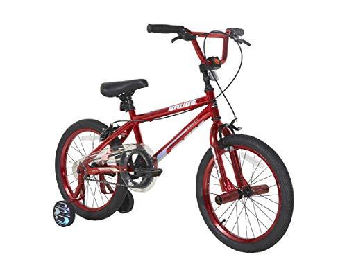 18' Air Zone Gauge Freestyle BMX Bike
