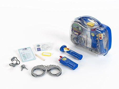 Theo Klein 8892 - Theo Polizeikoffer, sonstige Spielwaren
