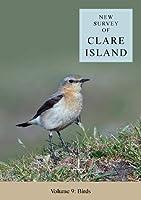 New Survey of Clare Island Volume 9: Birds