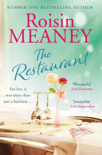 The Restaurant: Is a second chance at love on the menu? (English Edition)