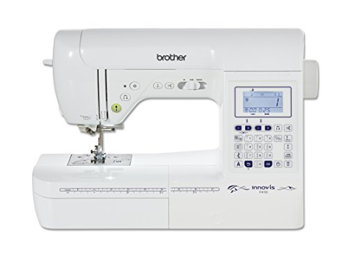 Brother Nähmaschine Innov-is F410