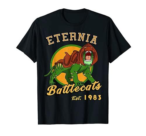 Battlecats of Eternia Est. 1983 T-shirt, S to 3XL