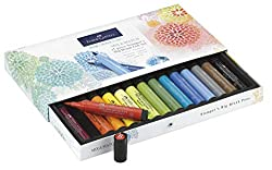 there is a gift box set of the big brush pitt pen markers with 15 colors it says its for stampers but these are pitt pens at a decent price