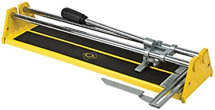 "QEP 10220Q 20"" Ceramic & Porcelain Tile Cutter with 1/2"" Cutting Wheel"