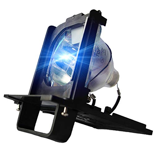 915B455011 Replacement Lamp with Housing/Case for Mitsubishi TV Model WD-73640 WD-73740 WD-73C11 WD-73CA1 WD-82740 WD-82840 WD-82940