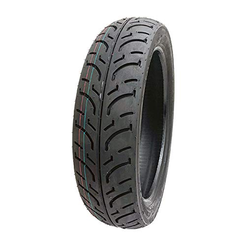 Find Bargain MMG Motorcycle Front Rear Tire 120/80-16 Compatible on Kymco People S, Agility City 50,...