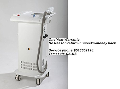 Check Out This I-P-L hair removal salon Equipment-RRE