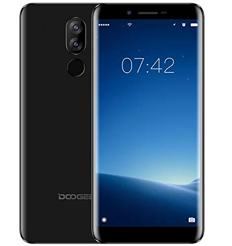 Moviles Libres Baratos, DOOGEE X60L Dual SIM Smartphone Libre Barato 4G, Android...