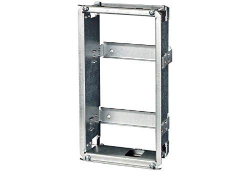 2N Plasterboard Flush Mount, inbouwdoos, voor 2N IP Force, voor inbouw in holle wanden