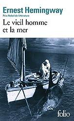 """""""Le Vieil Homme et la Mer"""" de Ernest Hemingway"""