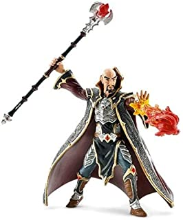 Schleich Dragon Knight Magician 70114 Toy Figure