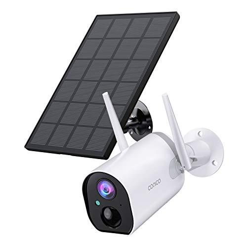 Conico Wireless Outdoor Security Camera