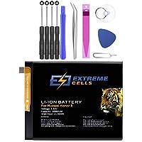 Extremecells HB366481ECW - Batería para Huawei P8 P9 2017 P10 P20 Lite (Incluye Herramientas)