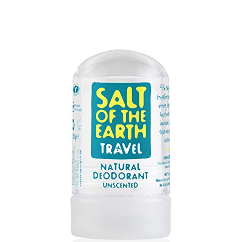 Salz der Erde Kristall Spring Natürliche Deodorant 50g