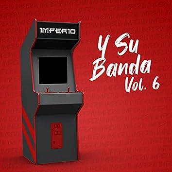 Imperio y Su Banda, Vol. 6 (En Vivo)