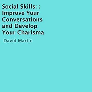 Social Skills cover art