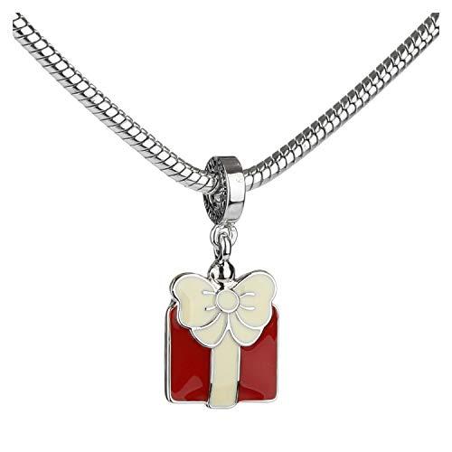 THUN ® - Charm'Essentials' pacco regalo - Ottone placcato