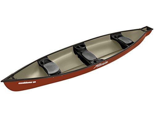 Sun Dolphin Mackinaw SS 15.6' Canoe