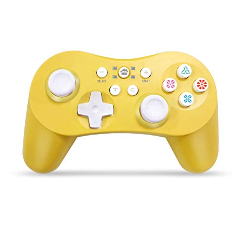 N \ A USB Wireless Gaming Controller Gamepad for PC/Laptop...