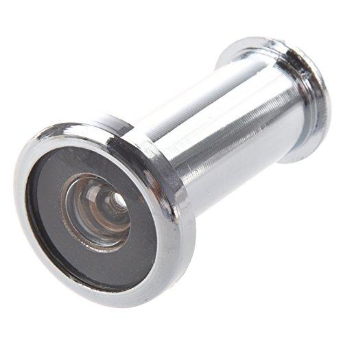 Mirilla para puerta (180º, 14 mm)
