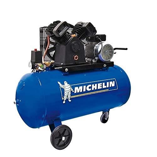Michelin CA-VCX100 - Compresor 100 lt. - 3 HP- 10 BAR- 350 LT./MIN.