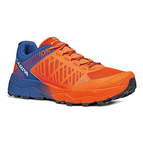 Chaussures Spin Ultra, Arancione, 45.5