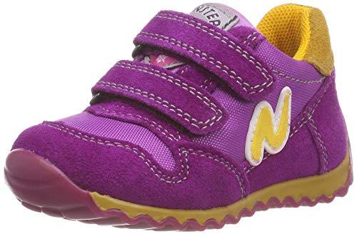 Naturino Mädchen Jackson. Sneaker, Violett (Tulip-MAIS 1L07), 27 EU