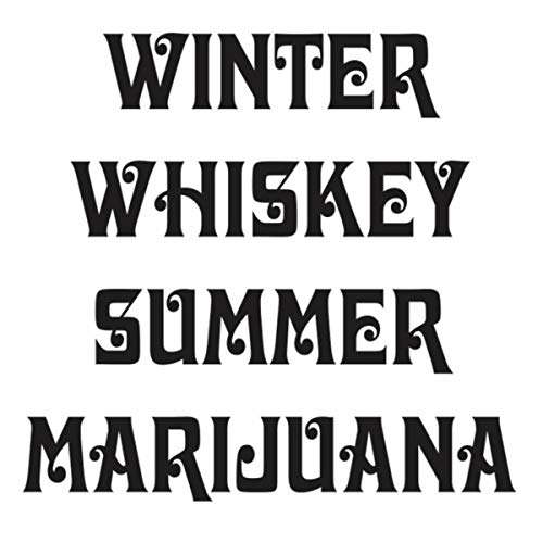Winter Whiskey