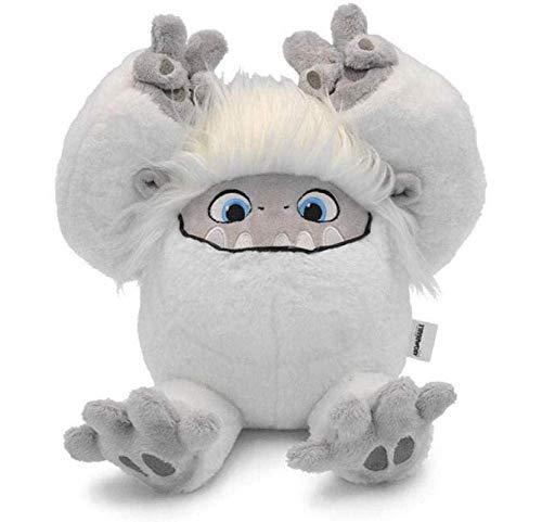 Cxjff - Película abominable (20 cm), diseño de muñeco de nieve