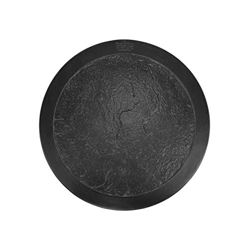 Oakland Living Corporation Aluminum Lazy Susan/Cover for Moonlight and Charleston Gas Firepit Tables