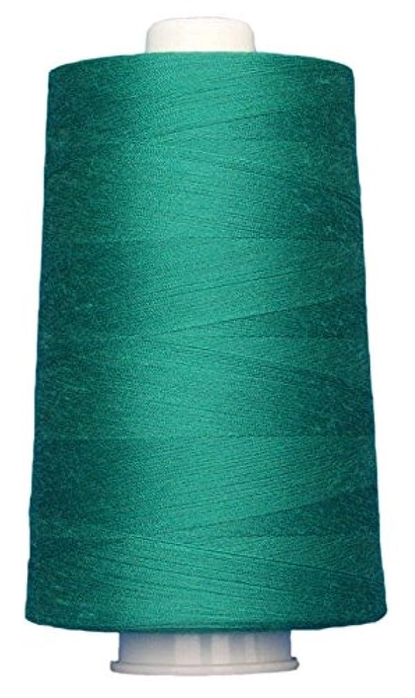 Superior Threads 13402-3095QC Omni 40W Polyester Thread, 6000 yd, Irish Eyes