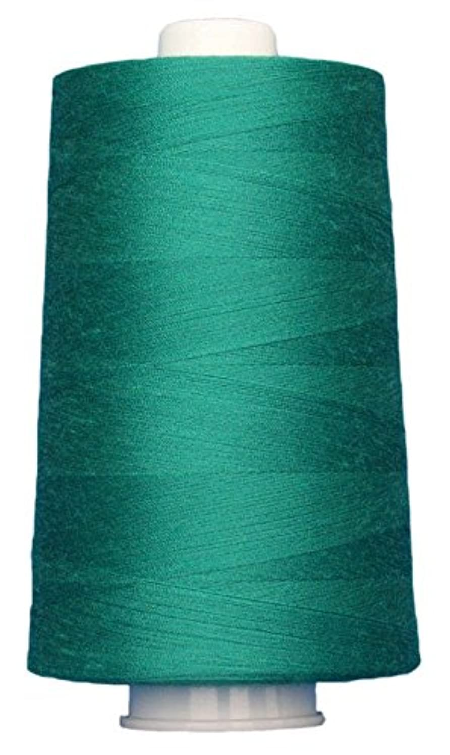 Superior Threads 13402-3095QC Omni 40W Polyester Thread, 6000 yd, Irish Eyes
