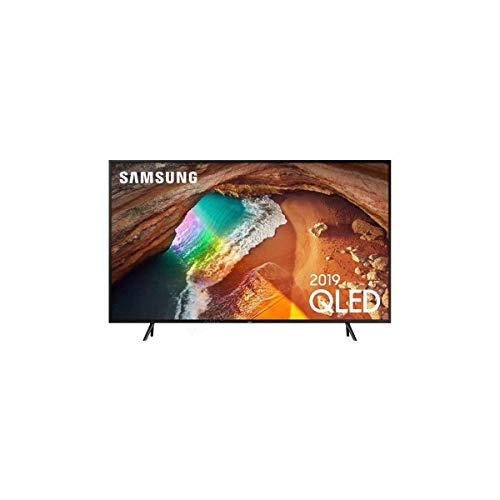 Smart-TV Samsung QE65Q60R 65 '4K Ultra HD QLED WIFI Nero