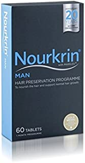 Nourkrin Man 60Tabs (2 Pack)