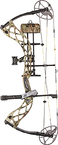 Diamond Archery B12686 Deploy SB Breakup Camo RH RAK 60lb Compound Bow