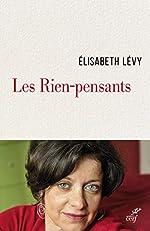 Les Rien-pensants d'Elisabeth Levy