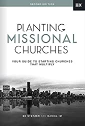 Planting Missional Churches Review