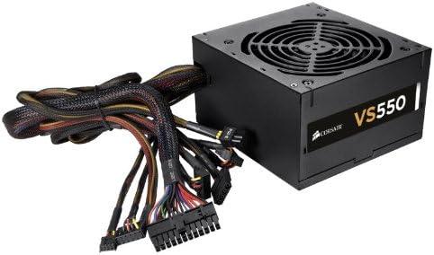 Corsair VS550 550-Watt Power Supply product image